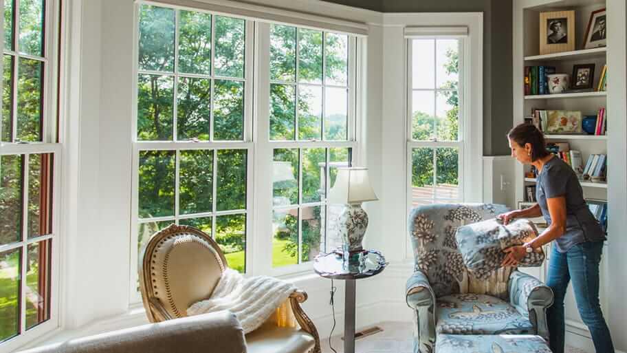 Andersen Windows from Lotz Renovations, Inc. in Hampshire, IL   Andersen Windows Certified Contractor